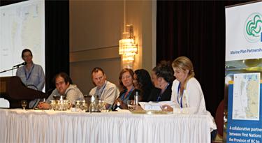 MaPP delegation IMCC4